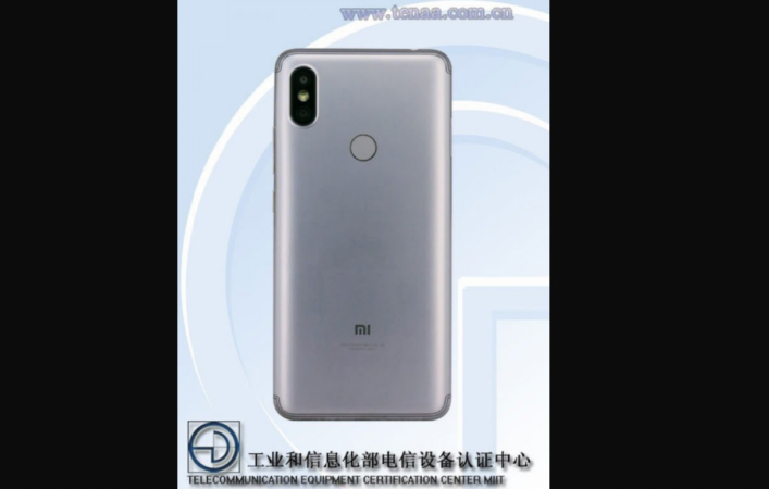 Xiaomi Redmi S2 leaked with 5.99 inch display and dual rear cameras