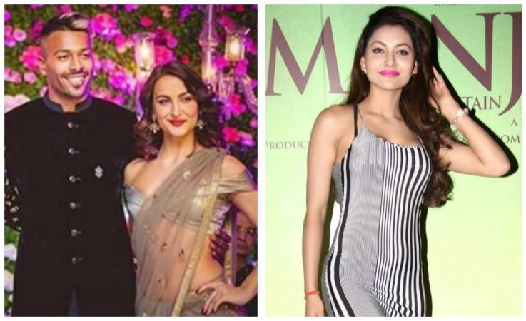 Is Hardik Pandya Dating Bollywood Actress Urvashi Rautela?