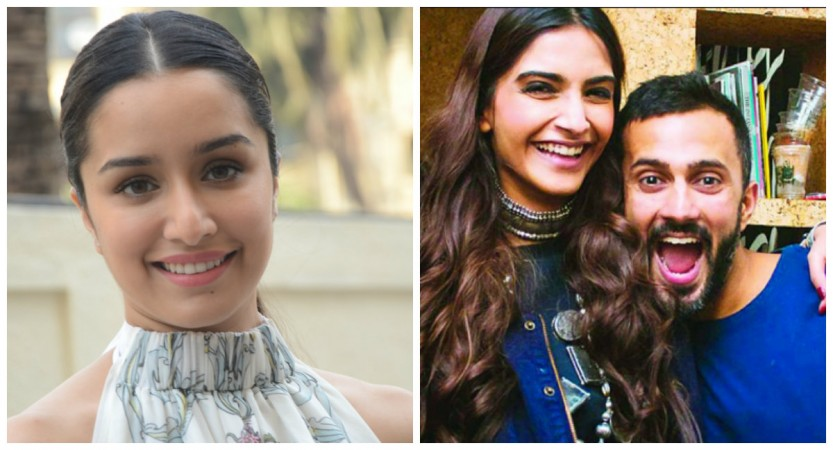 Amidst Sonam Kapoor's wedding rumors, Shraddha Kapoor's haldi ceremony starts trending