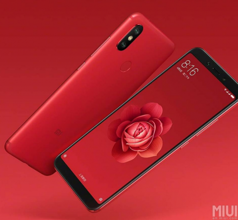 Xiaomi, Mi 6X, launch, price, specifications