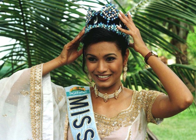 Former Miss World Diana Hayden hits back at Tripura CM Biplab Deb