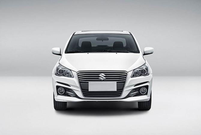 2018 Maruti Suzuki Ciaz facelift