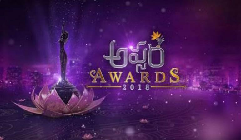 Apsara Awards 2018 winners list: Zee Telugu telecasts