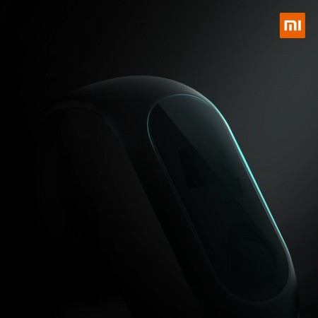 Xiaomi Mi Band 3 with Heart rate Monitor Listed on Banggood