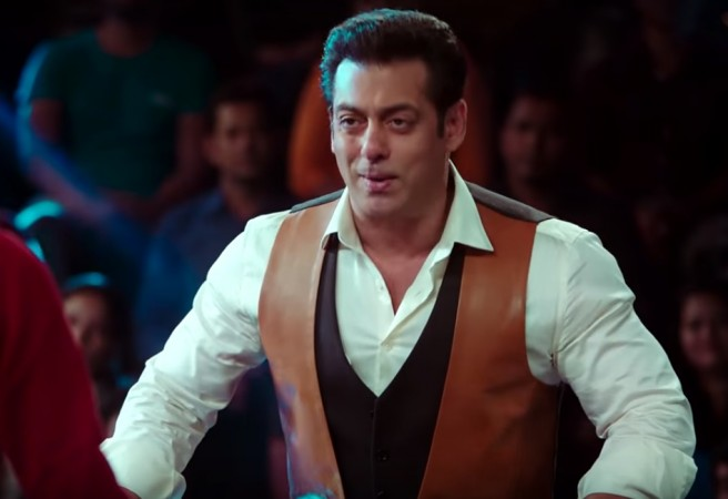 Salman Khan shares the first promo of Dus Ka Dum, watch video