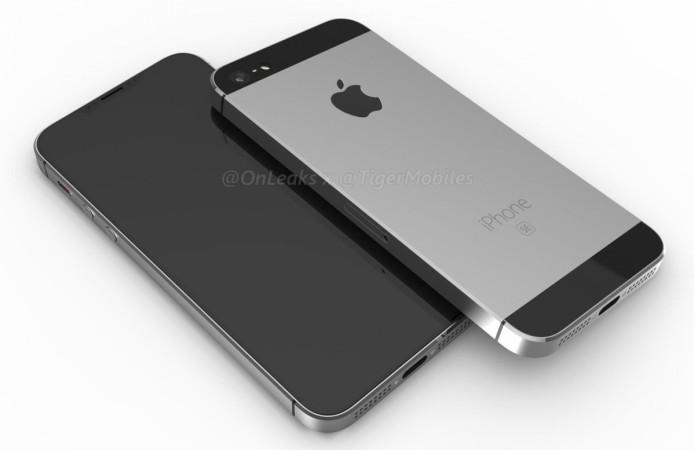 IPhone SE 2 launch postponed till September: Notch-design intact