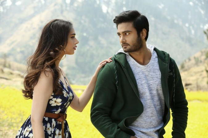 FIRST REPORT: SAMMOHANAM Review - You Need