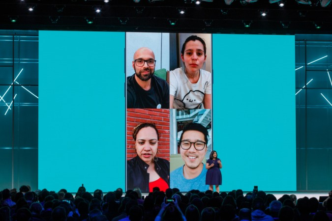 WhatsApp to get group video calling at last
