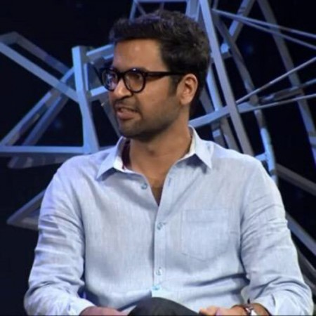 Neeraj Arora - Is he the next WhatsApp CEO?