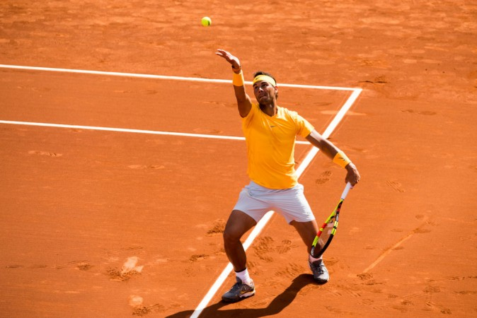 Rafael Nadal Unsure Of Finishing In The World Number 1 Position