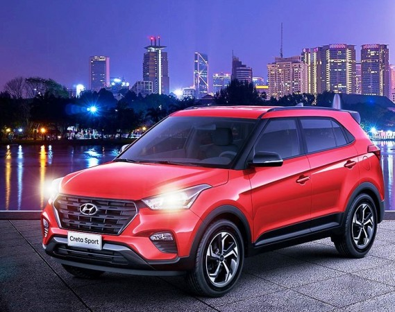 2018 Hyundai Creta facelift India launch details out, bookings open - IBTimes India