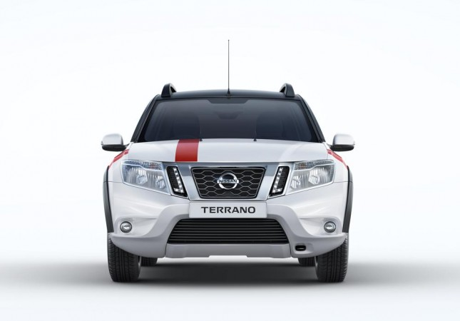 Nissan Terrano Sport Special Edition Launched at Rs 12.22 Lakh