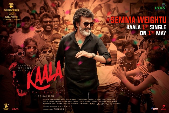 Kaala Box Office