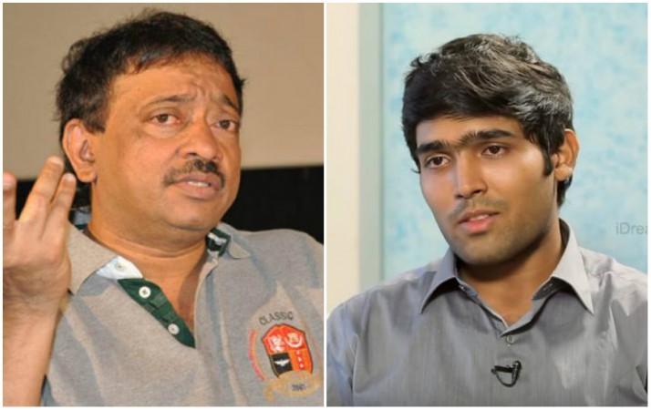 UPSC topper Yedavelli Akshay Kumar says he was influenced by Ram Gopal Varma