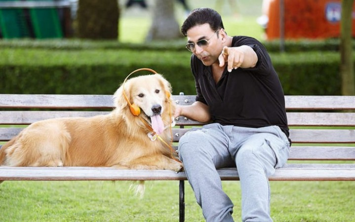 Akshay Kumar, Entertainment