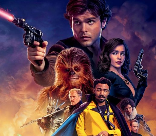No, the Next STAR WARS Spin-Off Won't Focus on LANDO CALRISSIAN