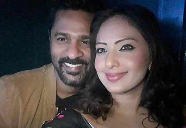 Prabhu Deva, Nikesha Patel