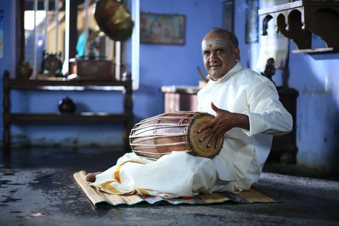 Actor Kalasala Babu