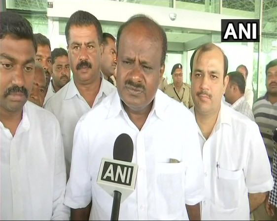 Karnataka Assembly Elections 2018: MLAs moved out of Bengaluru for protection