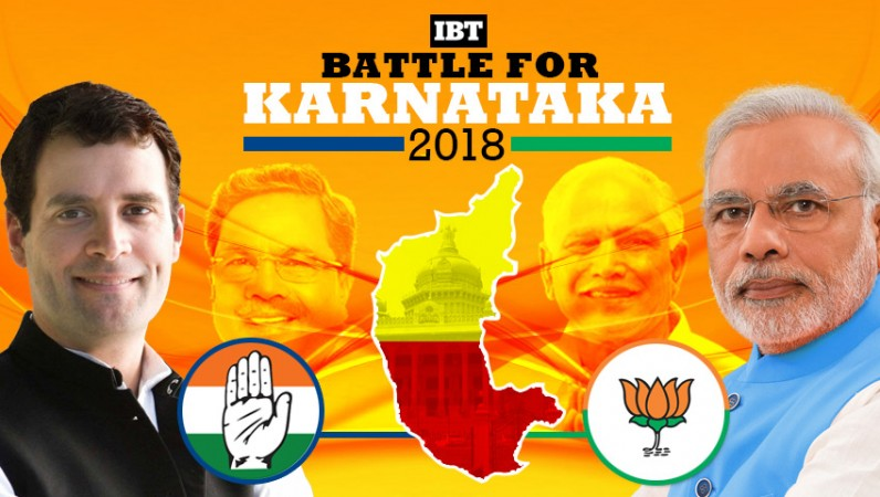 KARNATAKA ASSEMBLY ELECTIONS