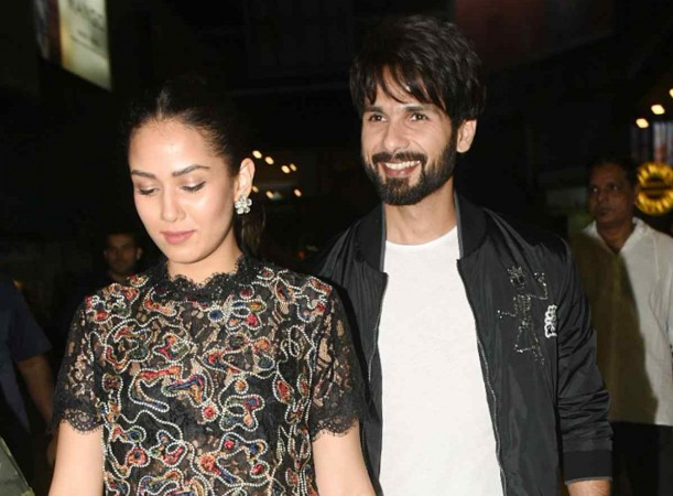 Mira Rajput Kapoor's dilemma after her second pregnancy