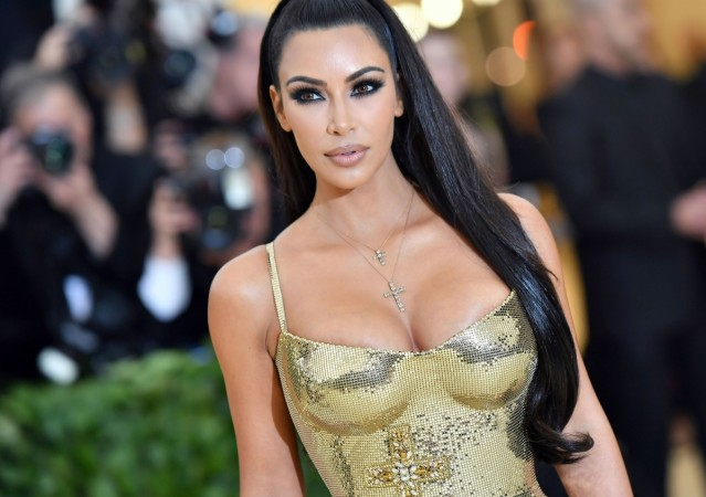 Kim Kardashian's Appetite Suppressant Ad 'Mistakenly' Deleted by Instagram Following Backlash