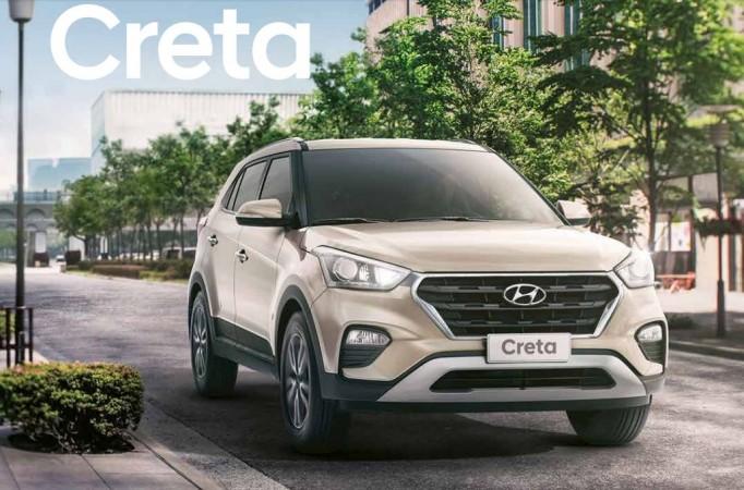2018 Hyundai Creta Brochure