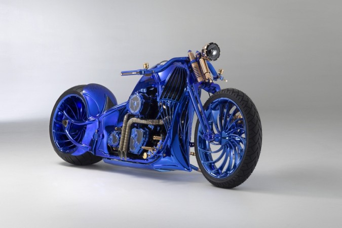 Harley Davidson Blue Edition 10 Things To Know About The