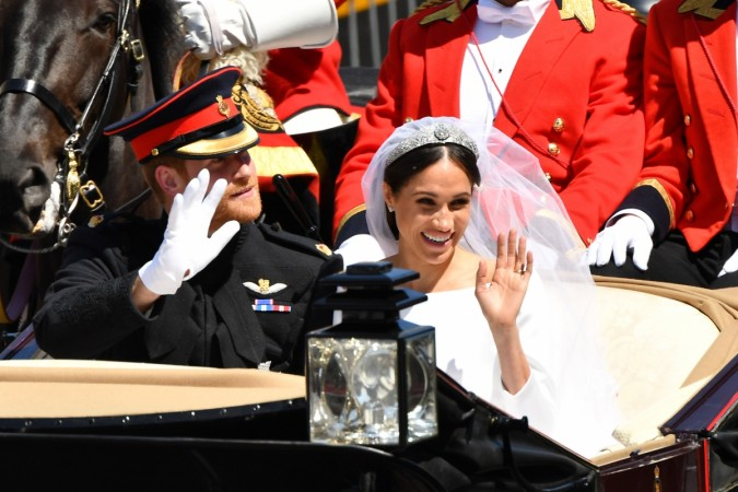 Prince Harry Meghan Markle Royal wedding photos
