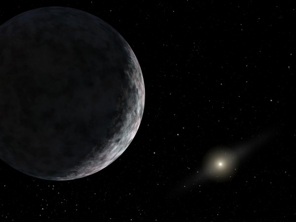 Planet Nine Might Not Be Responsible For Bizarre Orbits Of Distant Objects
