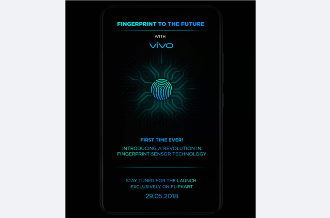 Vivo X21 UD to be Flipkart exclusive: Quick facts about