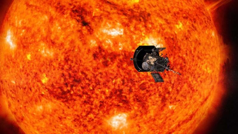 Parker Solar Probe