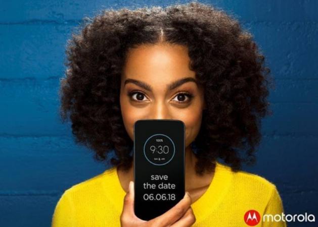 Motorola, Moto Z3 Play, launch, date, features, teaser