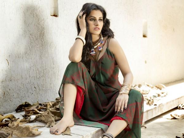 Priyanka Negi