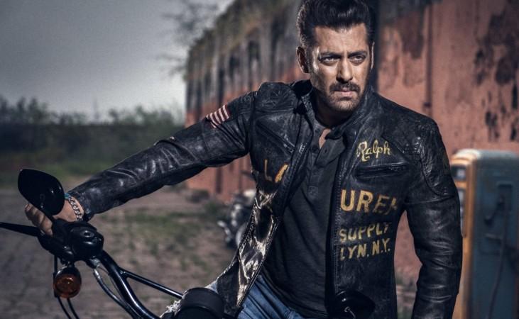 Salman Khan, Race 3