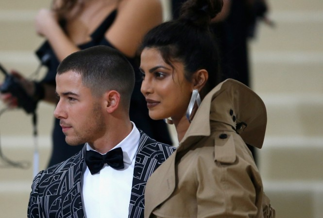 Priyanka Chopra and Nick Jonas attend his cousin's wedding, singer planning to marry her? [Photos]