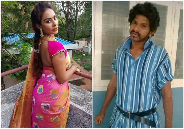 Sri Reddy sends out strong warning to Jabardasth actor Hyper Aadi