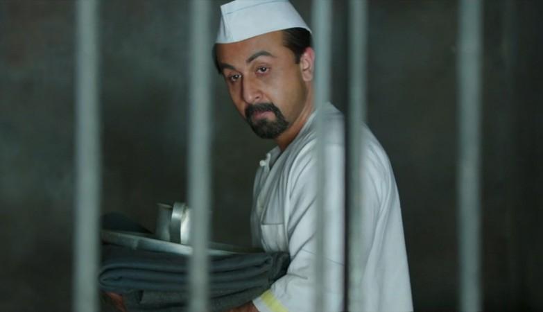 Ranbir Kapoor, Sanju trailer