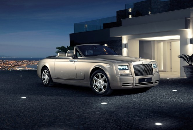 Top 5 Most Expensive Cars In India Rolls Royce Seals Top Three