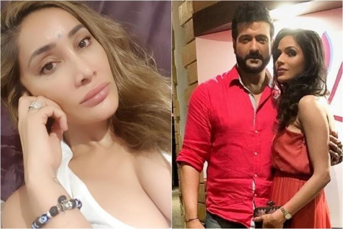 Sofia Hayat, Armaan Kohli, Neeru Randhawa