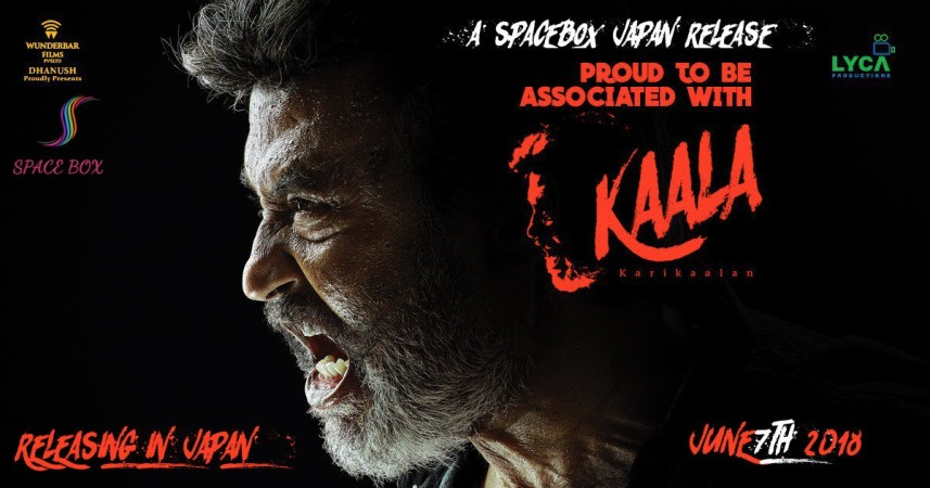 Rajinikanth's Kaala Review