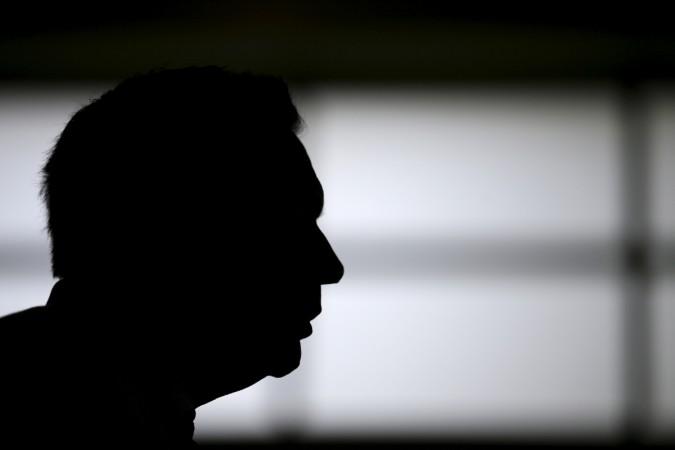 silhouette image
