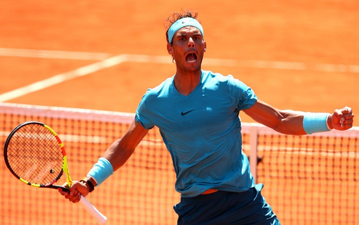 Nadal to face Thiem for French Open title