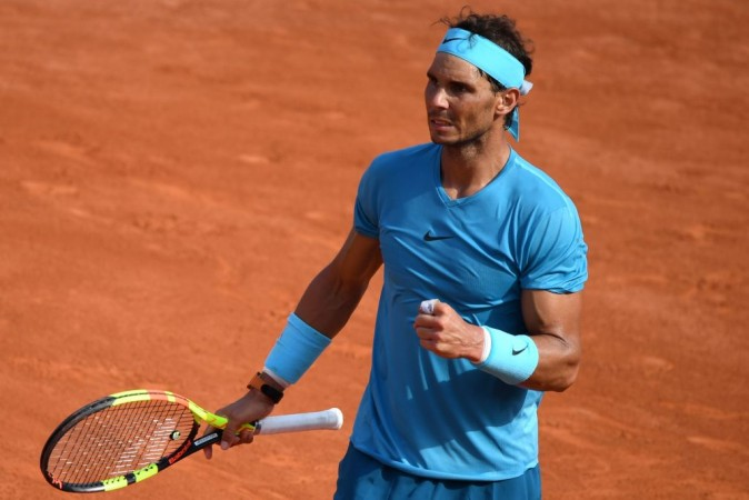 Rafael Nadal faces Dominic Thiem for his 11th French Open title