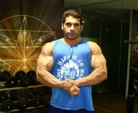 Jivesh Shetty
