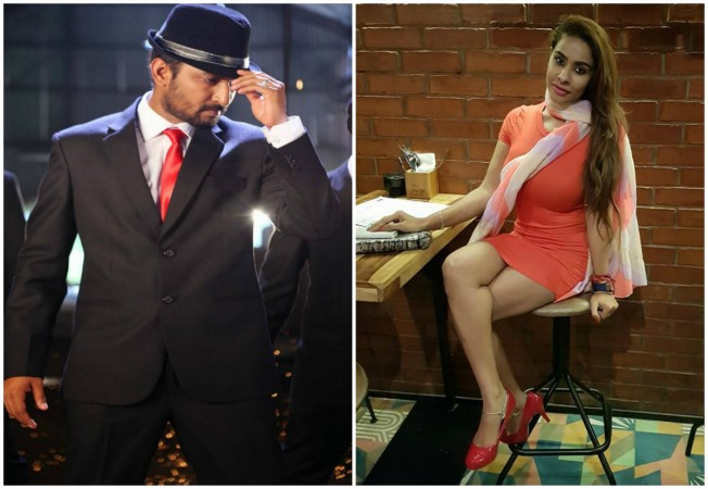 Bigg Boss Telugu 2 host Nani and Sri Reddy