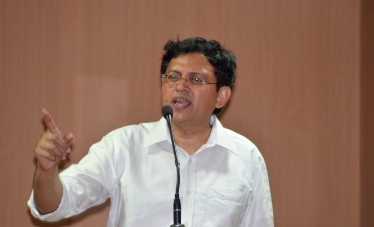 Rationalist Babu Gogineni