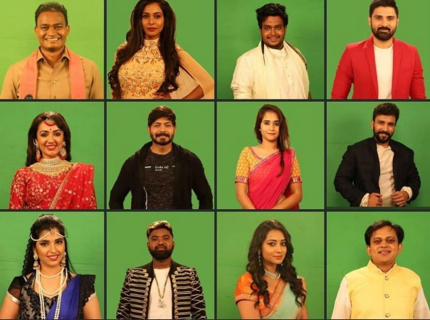 Bigg Boss Telugu 2 contestants list: Here are profiles and pictures