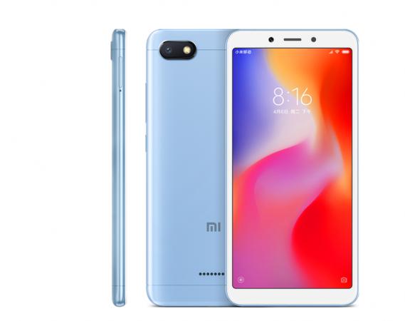 Xiaomi Redmi 6, 6A get stable MIUI 10 global ROM update: How