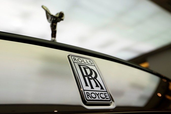 4,600 job to go at major engineering firm Rolls-Royce